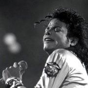 Michael Jackson - Foto Zoran Veselinovic - Bron wikimedia