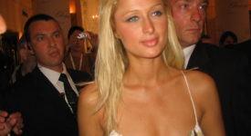 Paris Hilton - foto: Roger Casas Alatriste - bron: Flickr (CC BY 2.0)