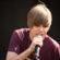 Justin Bieber - Foto: Daniel Ogren - Wikimedia Commons
