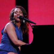 Alicia Keys - Foto: Walmart | Flickr