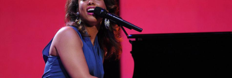Alicia Keys - Foto: Walmart | Flickr (CC BY 2.0)