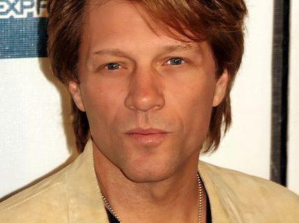 Jon Bon Jovi - Fotocredits: David Shankbone - Wikimedia Commons (CC-BY-3.0)