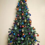Kerstboom - Foto: Jorge Barrios | Wikimedia Commons