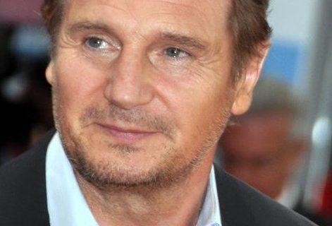 Liam Neeson - Foto: Georges Biard | Wikimedia Commons