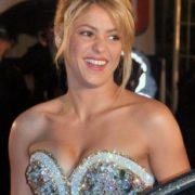 Shakira - Foto: Georges Biard | Wikimedia