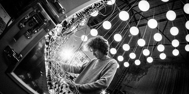 Colin Benders & Metropole Orkest, Kyteman - Fotocredits Carsten Stiller (CC Flickr) (CC BY 2.0)