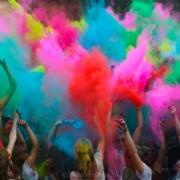 Kleurenblind Festival - Bron: Persbericht Kleurenblind