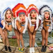 Zomerkriebels Festival 2014 - Fotocredits: Stephan Versluis - Bron: Zomerkriebels FB