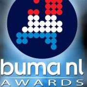 Logo: Buma NL Awards - Bron: Persbericht BUMA NL