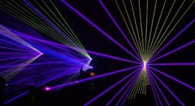 Thunderdome, dance, dancefeest, Lasershow - Pixabay CC0 Creative Commons - qlimax