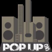 Logo: Pop Up 010 - Bron: Persbericht Pop Up 010