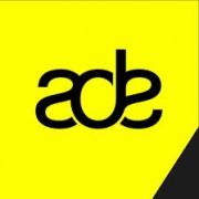 Amsterdam Dance Event Logo (ADE)