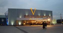 TheaterHangaar op vliegveld_Valkenburg (Soldaat van Oranje) - Fotocredits: Pvt Pauline (Wikimedia Commons)
