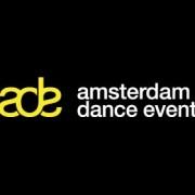 Logo: Amsterdam Dance Event (ADE)