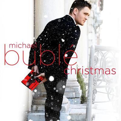 Albumcover: Michael Buble - Christmas