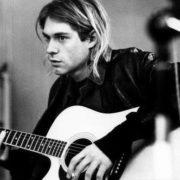 De Club van 27, Kurt Cobain (Nirvana) - Fotocredits: Maia Valenzula - Flickr (CC BY 2.0)