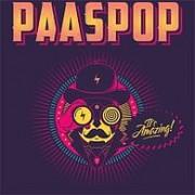 Logo Paaspop (Bron Persbericht)