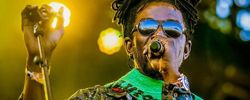 reggaeconcerten - Fotocredits Robert Looij (Wikimedia Commons)