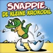 Cover Art: Schnappi - Das Kleine Krokodil - Wikimedia Commons, eendagsvliegen
