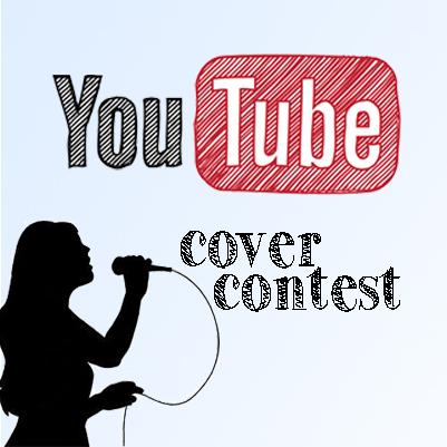 YouTube Cover Contest – Credits: Inge Peeters (Redactie ArtiestenNieuws)