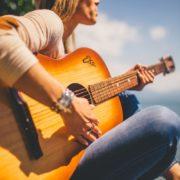 Zomerhits, zomer hits muziek summer music - Pxhere CC0 Public Domain