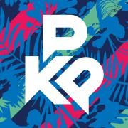 Logo: Pukkelpop Festival