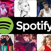 Spotify 25 onder 25 - Bron: Persbericht Spotify