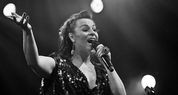 Trijntje Oosterhuis - Fotocredits: Maurice, Haags Uitburo (Flickr)