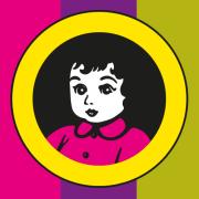 Logo: Pinkpop Festival