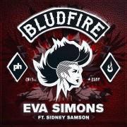 Albumcover: Eva Simons - Bludfire