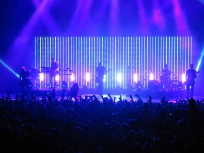Bring Me The Horizon - Live @ 013 Tilburg