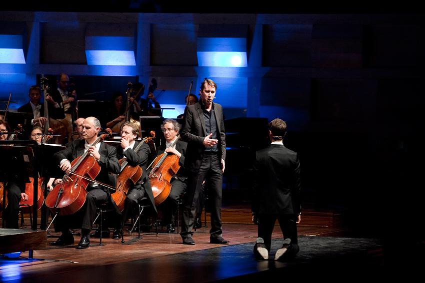 best of musical en opera