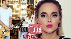 Youtube Cover Contest - Credits Inge Peeters - (ArtiestenNieuws)
