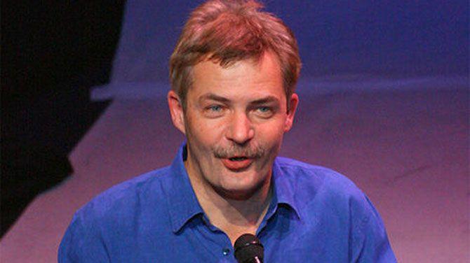 Herman Finkers - Foto: Wer-Al Zwowe (Wikimedia Commons)