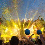 Mainstage @ Solar Weekend Festival - Fotocredits Hank Kooijmans - (Persbericht MyNewsDesk)