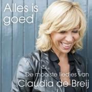 Albumcover Claudia de Breij - Alles is Goed
