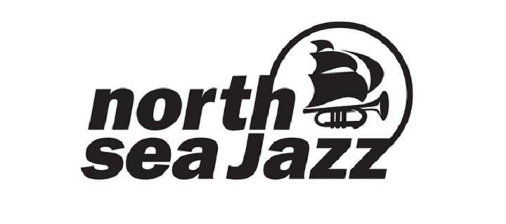 Logo: North Sea Jazz