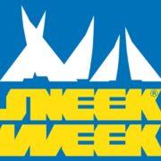 Logo: SneekWeek