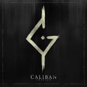 Artwork: Caliban - Gravity