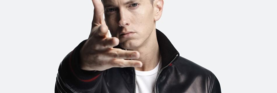 Eminem - Fotocredits: Sebastian Vital - Bron: Flickr - (CC BY 2.0)