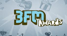Logo 3FM Awards