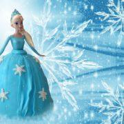 Frozen (CC0 Creative Commons)