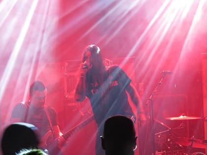 Unchained Reality/Pelgrim/Textures - Live @ 013 Tilburg - Fotocredits: Tess Cordewener (ArtiestenNie