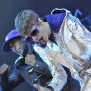 Justin Bieber - Fotocredits Adam Sundana (Wikimedia Commons) 1