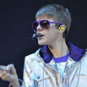 Justin Bieber - Fotocredits Adam Sundana (Wikimedia Commons) 2