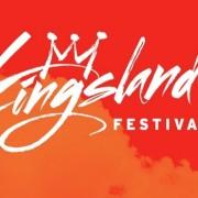 Logo: Kingsland Festival