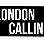 Logo: London Calling