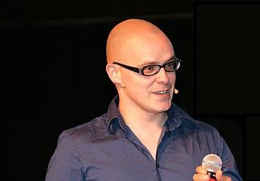 Philippe Geubels - Fotocredits Voka Kamer van Koophandel Limburg (Wikimedia Commons)