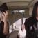 Sia, Carpool Karaoke - Bron: Screenshot YouTube