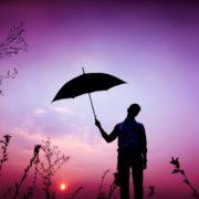 Regen, het weer, Muziek, umbrella, paraplu - Pixabay CC0 Public Domain
